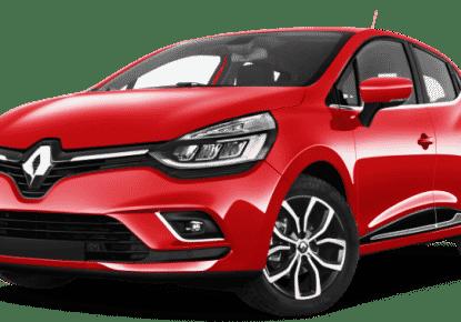 RENAULT CLIO MANUAL