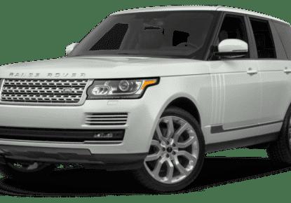 Range Rover Vogue Hybrid